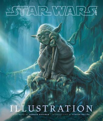 Star Wars Art By Lucasfilm Ltd (COR)/ Heller, Steven (INT)/ Roffman, Howard (FRW)